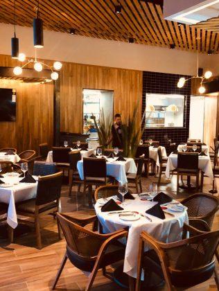 Restaurante Guadalajara